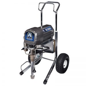 Rent Paint Sprayers | Pumpworks Paint Spray Equipment and Repair