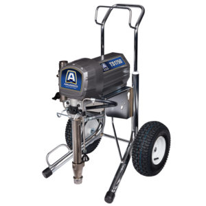 Airless Paint Sprayers | Pumpworks Paint Spray Equipment and